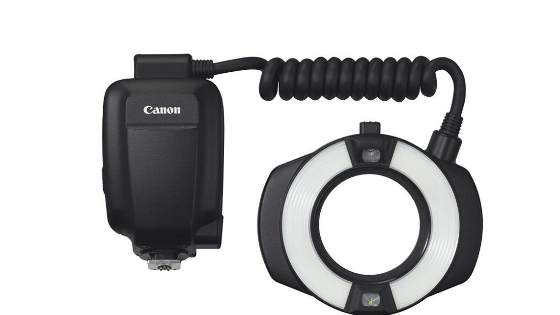 Canon Macro Ring Lite MR-14EX – Test / Avis
