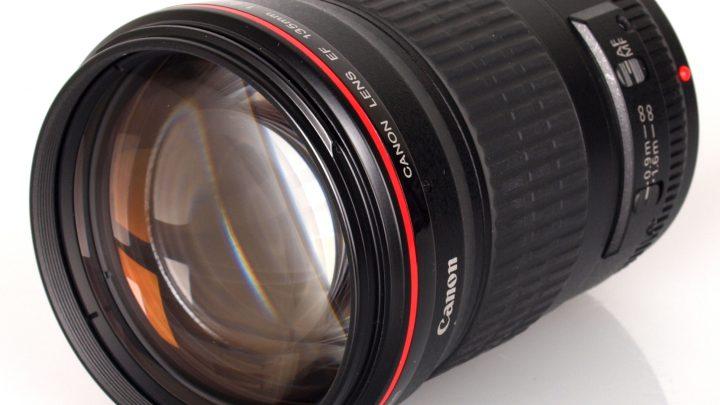 Canon EF 135mm f/2L USM (Test / Avis)