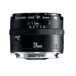 Canon EF 24mm f/2.8 – Test / Avis