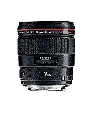 Canon EF 35mm f/1.4L USM – Test / Avis