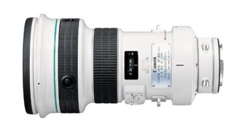 Canon EF 400mm f/4 DO IS USM – Test / Avis
