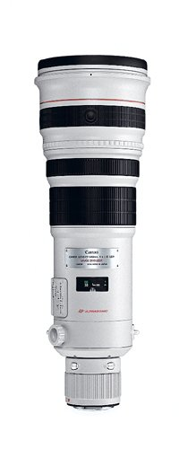 Canon EF 500mm f/4L IS USM – Test / Avis