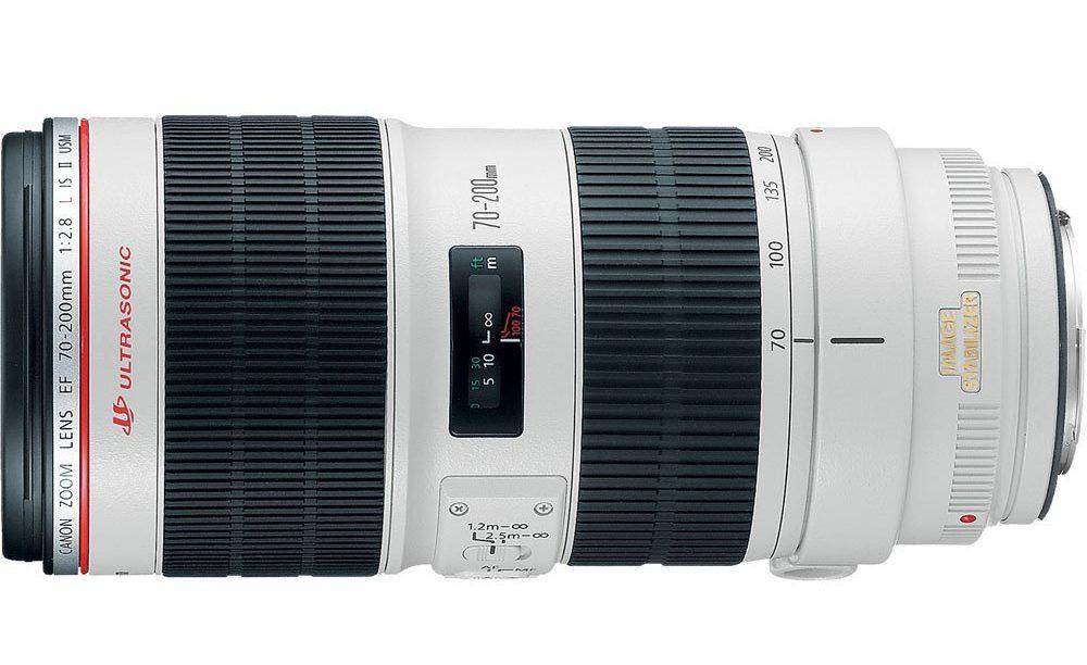 Canon EF 70-200mm avis