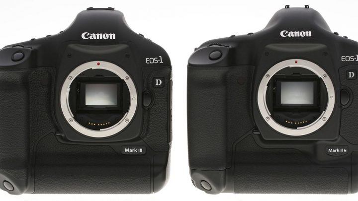 Canon EOS-1D Mark III – Test / Avis