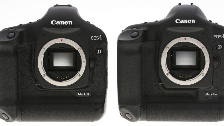 Canon EOS-1D Mark III – Test / Avis