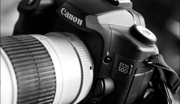Canon EOS 50D – Test / Avis