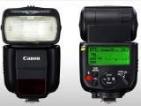Canon Speedlite 430EX  – Test / Avis