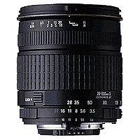 Sigma 28-200mm f/3.5-5.6 Compact Hyperzoom Asphérique Macro. Test Avis